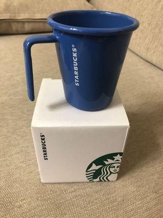 星巴克琺瑯杯(250ml)