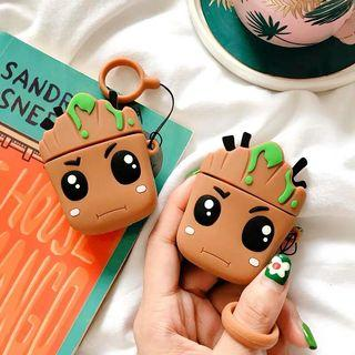 [PO] Avengers: Groot AirPods Casing