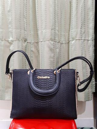 CarloRino Handbag Ori