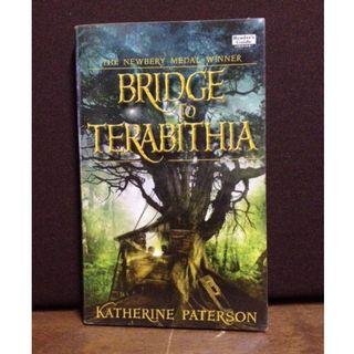bridge to terabithia book   Books   Carousell Philippines