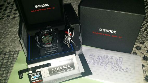 G-SHOCK GWF-1000 1JF