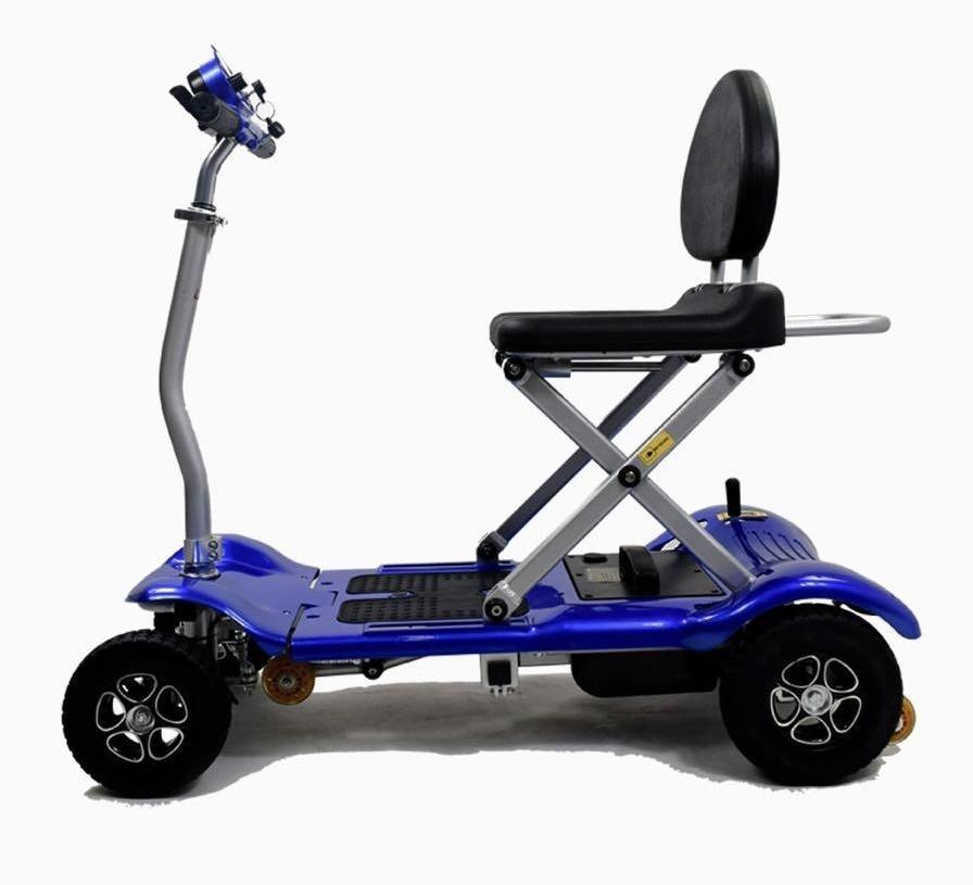4 Wheels Mobility Scooter, Bicycles & PMDs, Personal