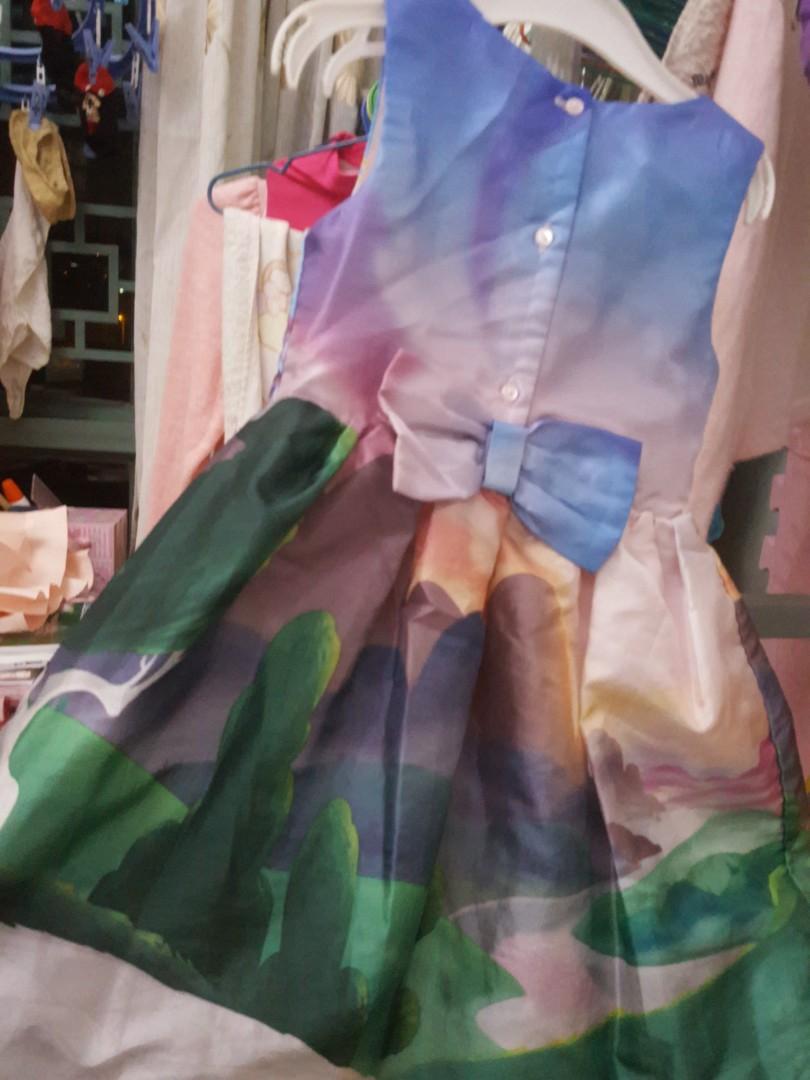 小馬寶莉公主裙