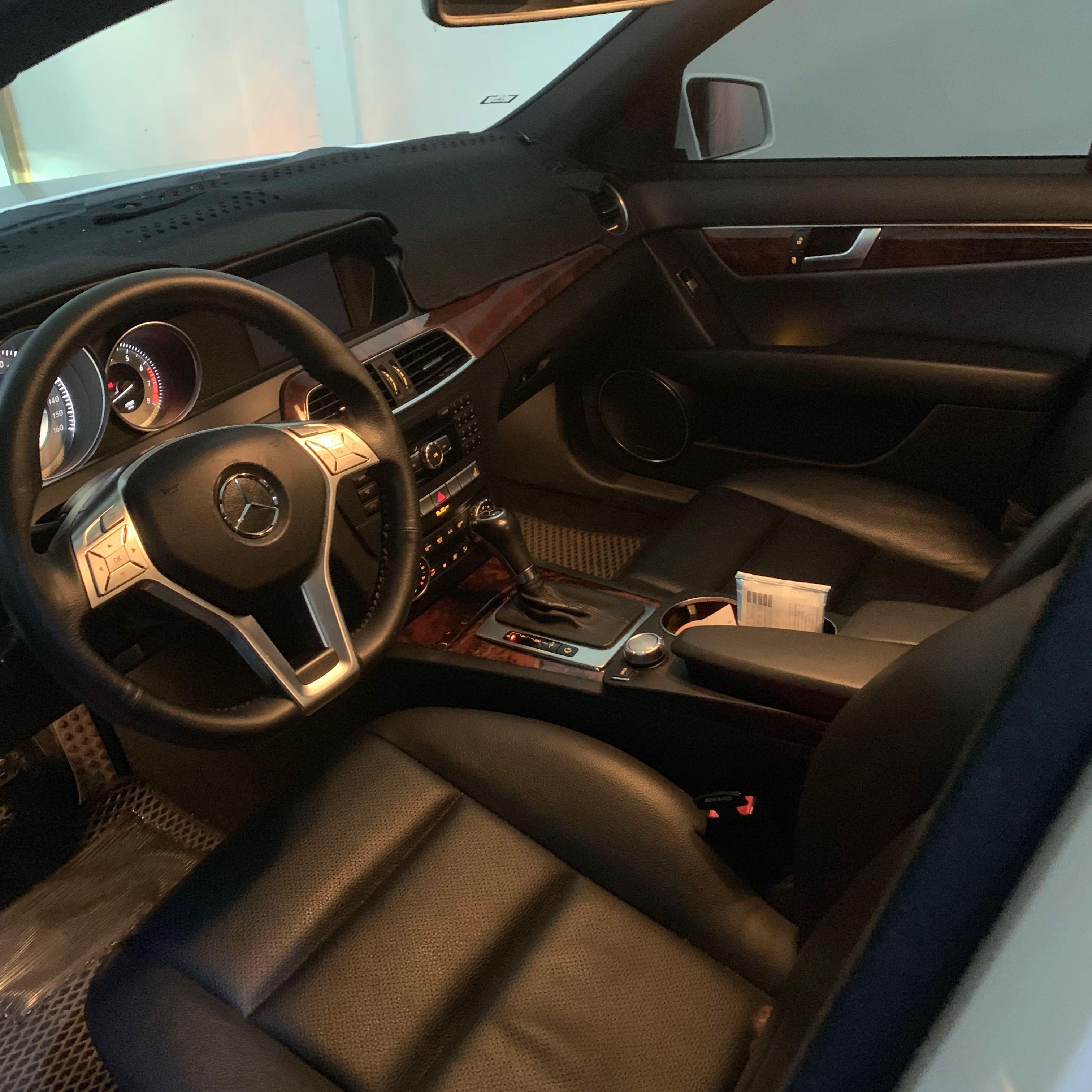 賓士 2012 c250 車主自售 非車行 非代售 實價