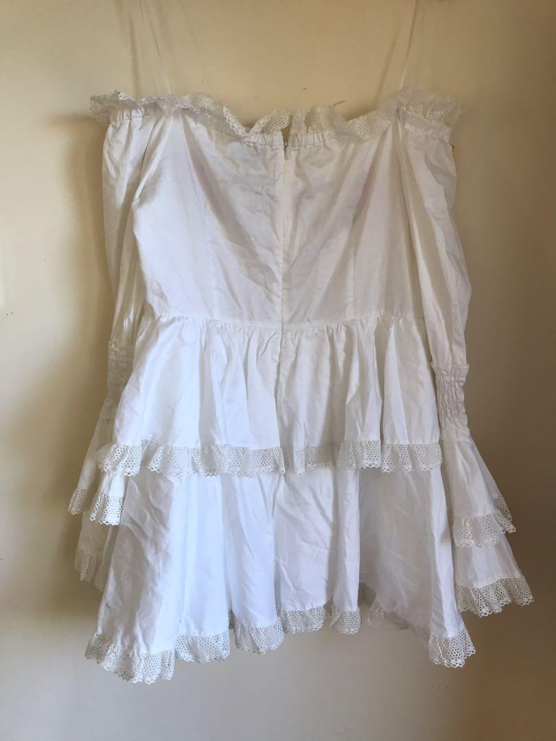 ALICE MCCALL VALLI DRESS SIZE 14 BRAND NEW WITH TAGS