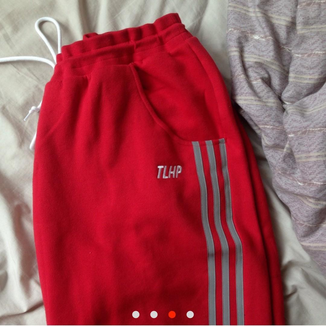 ASAP Ferg TrapLord x Adidas Pants
