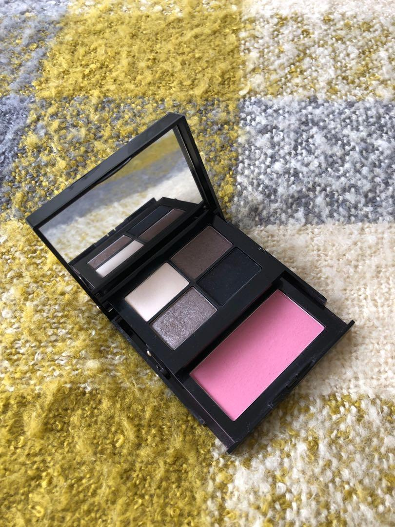 BOBBI Brown Paris Palette pro Makeup artist ex-kit