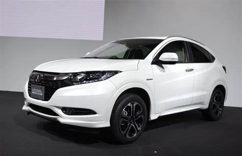 Brand New Honda Vezel For Rental!! Weekly @ $460 Only