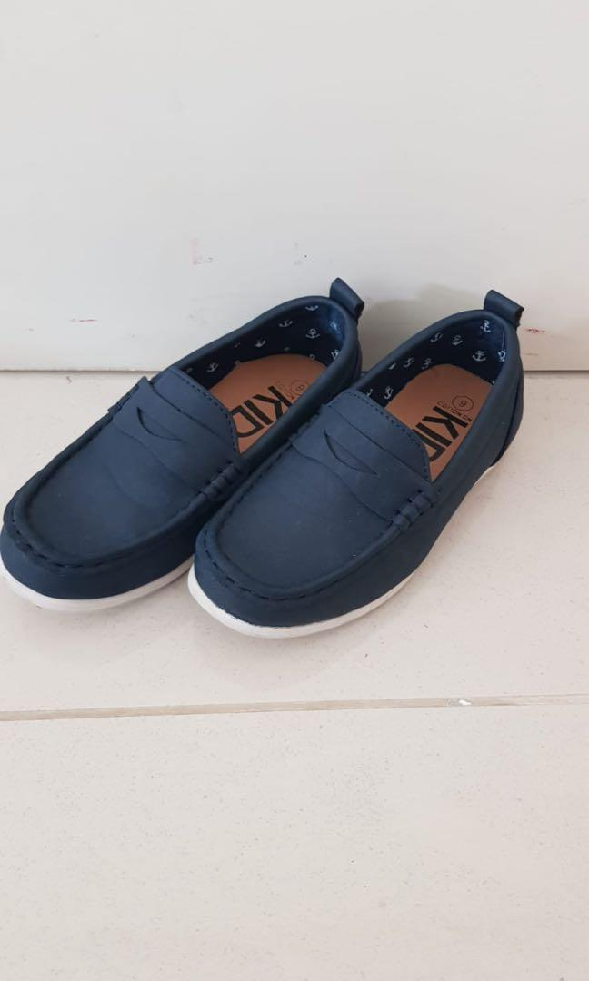 Cotton on  kids loafers