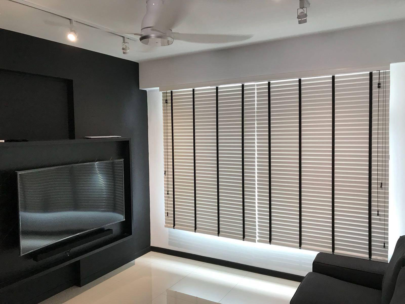 Curtain & Blind Direct Factory Sales