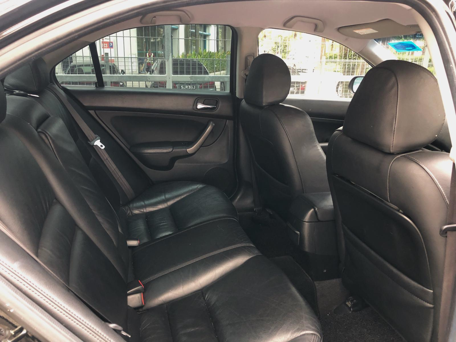 Honda Accord PROMO RENTAL CHEAPEST RENT FOR Grab/Ryde/PersonalA