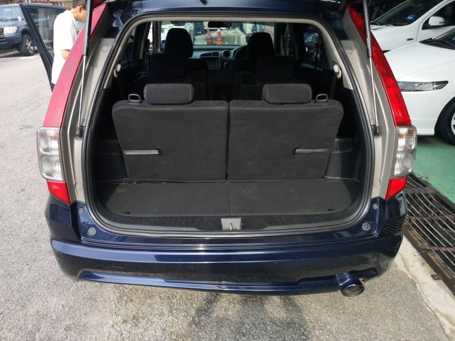 HONDA STREAM 1.8AT i-VTEC RSZ 2009TH Cash💰OfferPrice💲Rm47,800 OriginalPaint Only‼ Lowest Price InJB‼