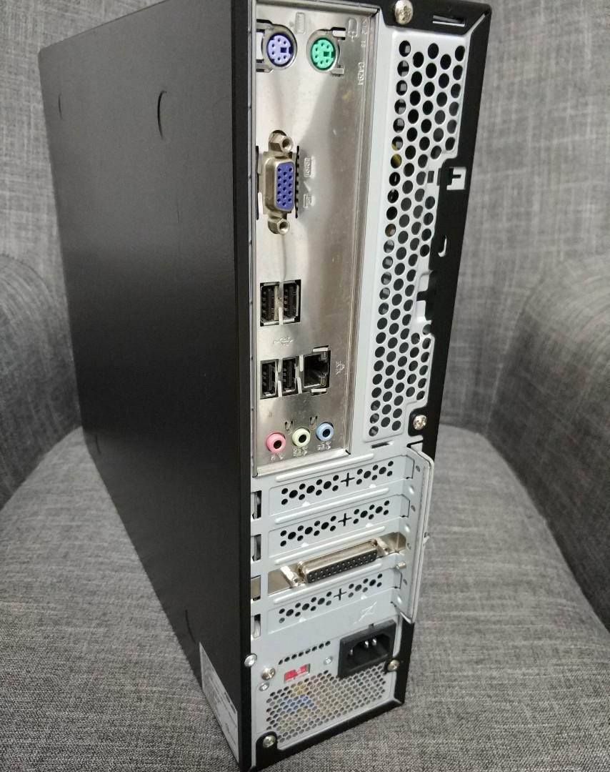超值i5電腦 intel 桌上型電腦 桌機 小電腦