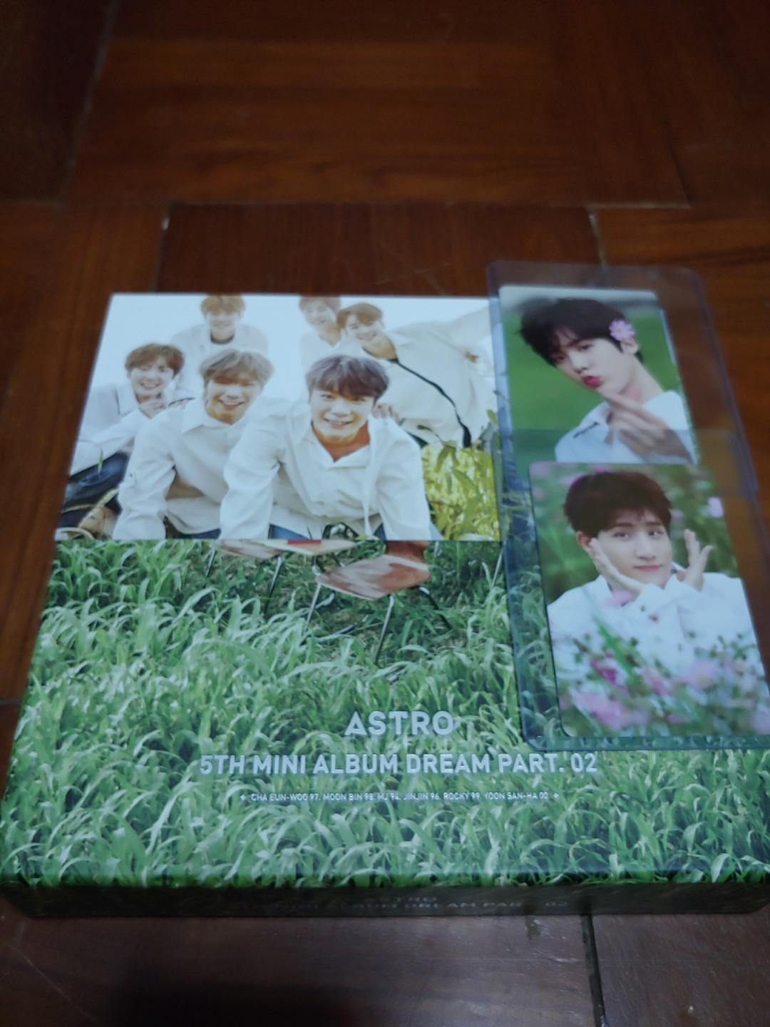 instock astro 5th mini album dream pt2 1565090444 e4848a8f progressive
