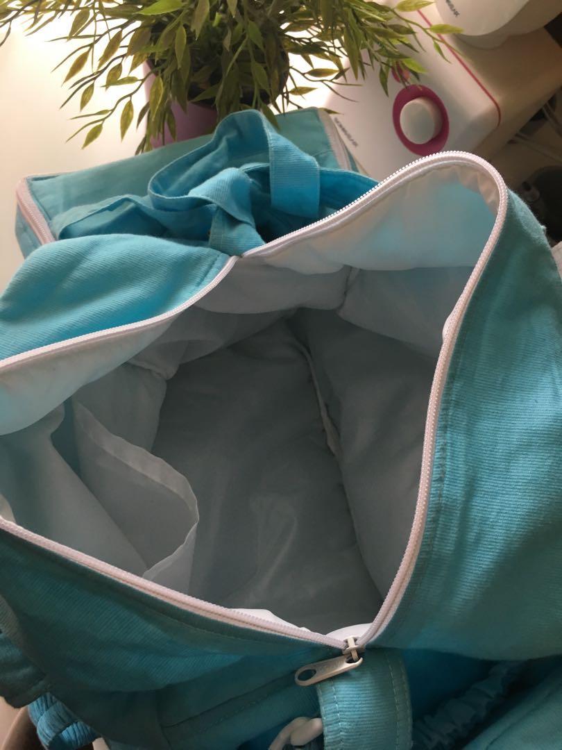 Kuma-kuma Diaper Bag