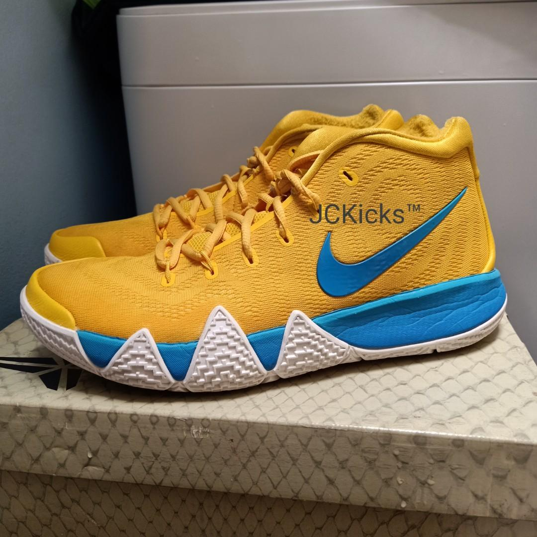 meet 29044 17138 Kyrie 4 Cereal PE