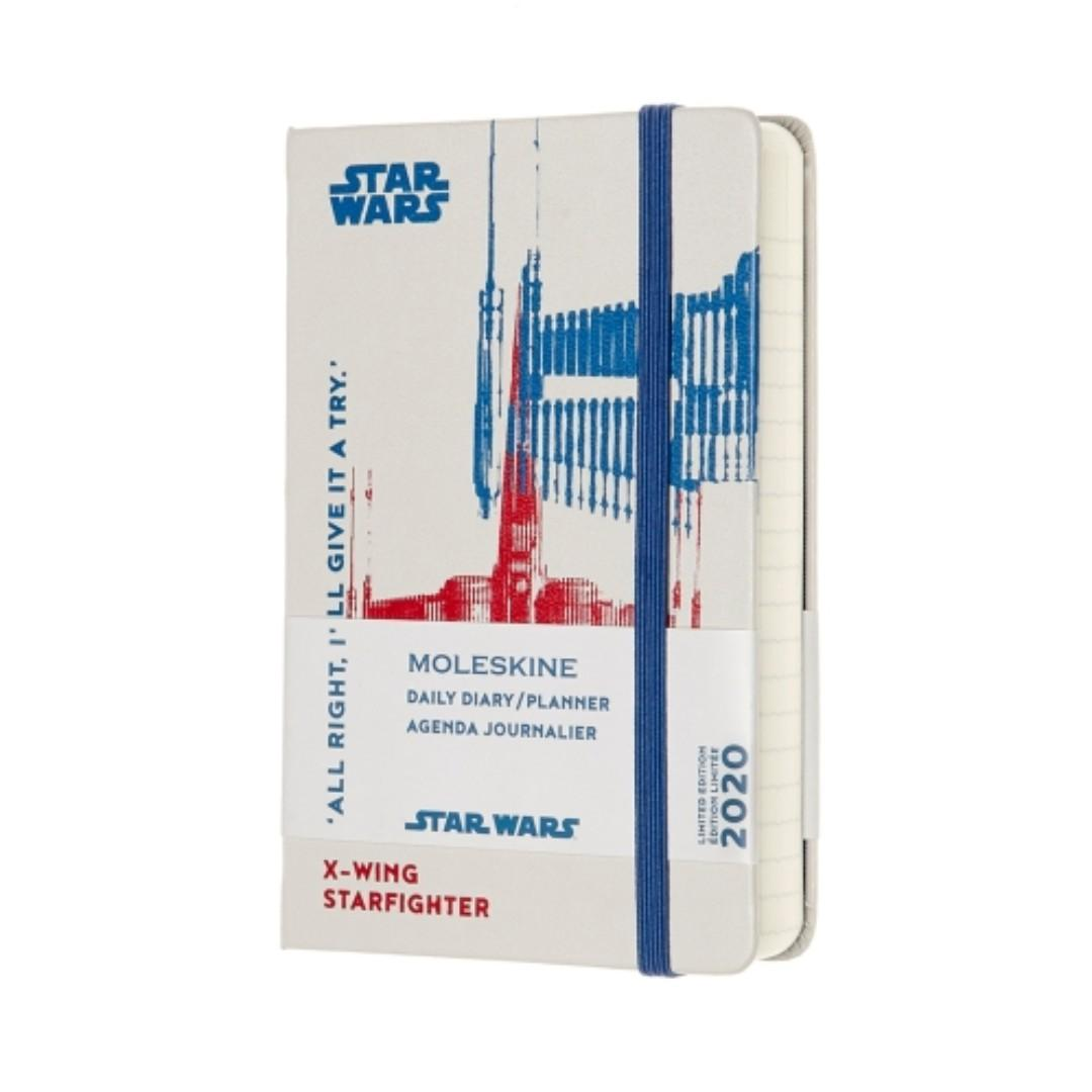 Moleskine Weekly Diary 2020 Pocket size hard Cover 9x14cm