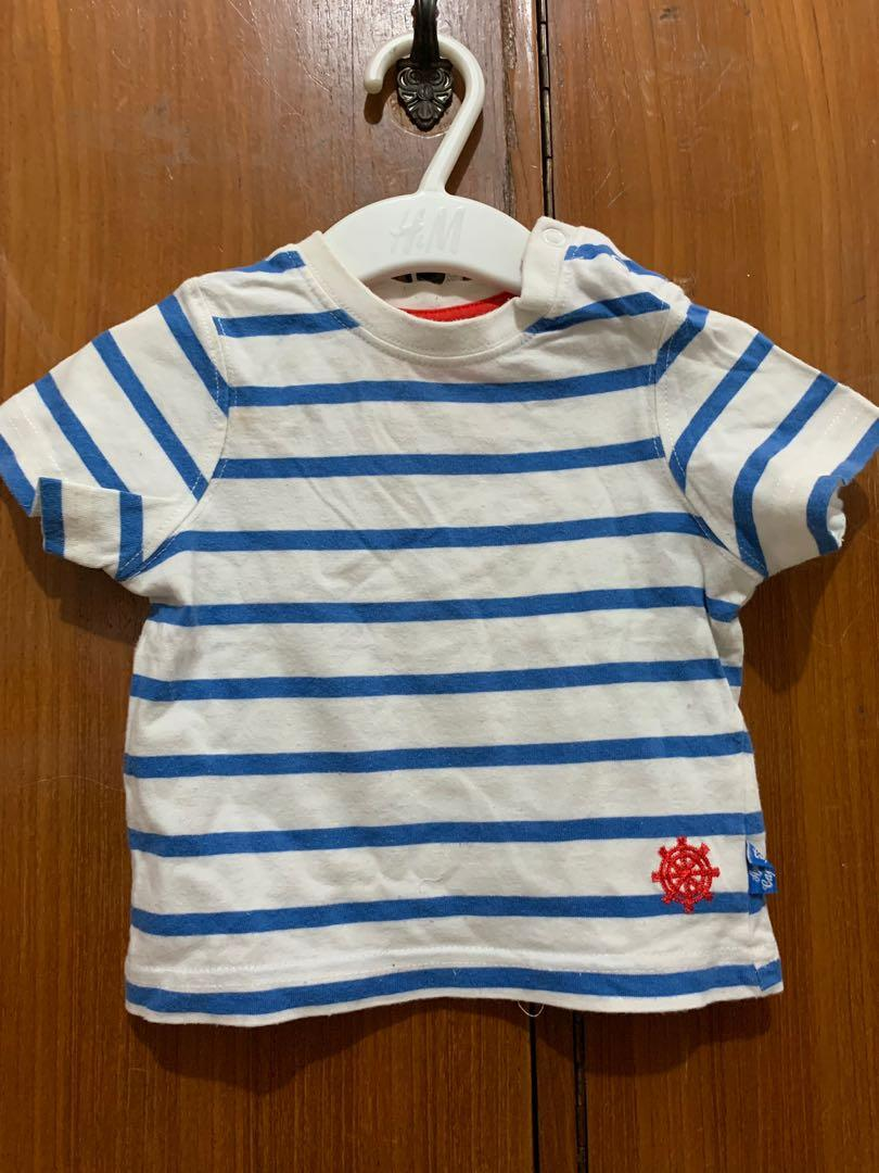 Mothercare Tshirt Baby