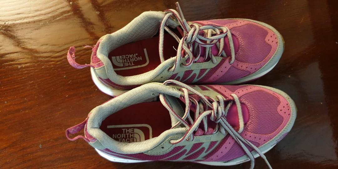 North Face Female Trail Running Shoes
