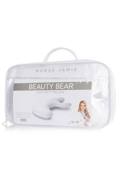 Nurse Jamie beauty bear age delaying memory foam pillow
