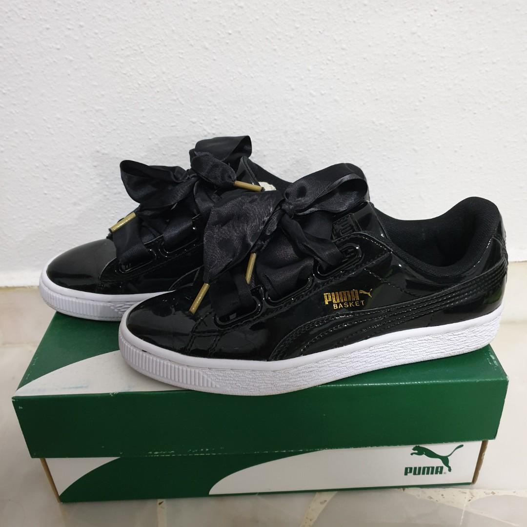 puma basket heart explosive singapore