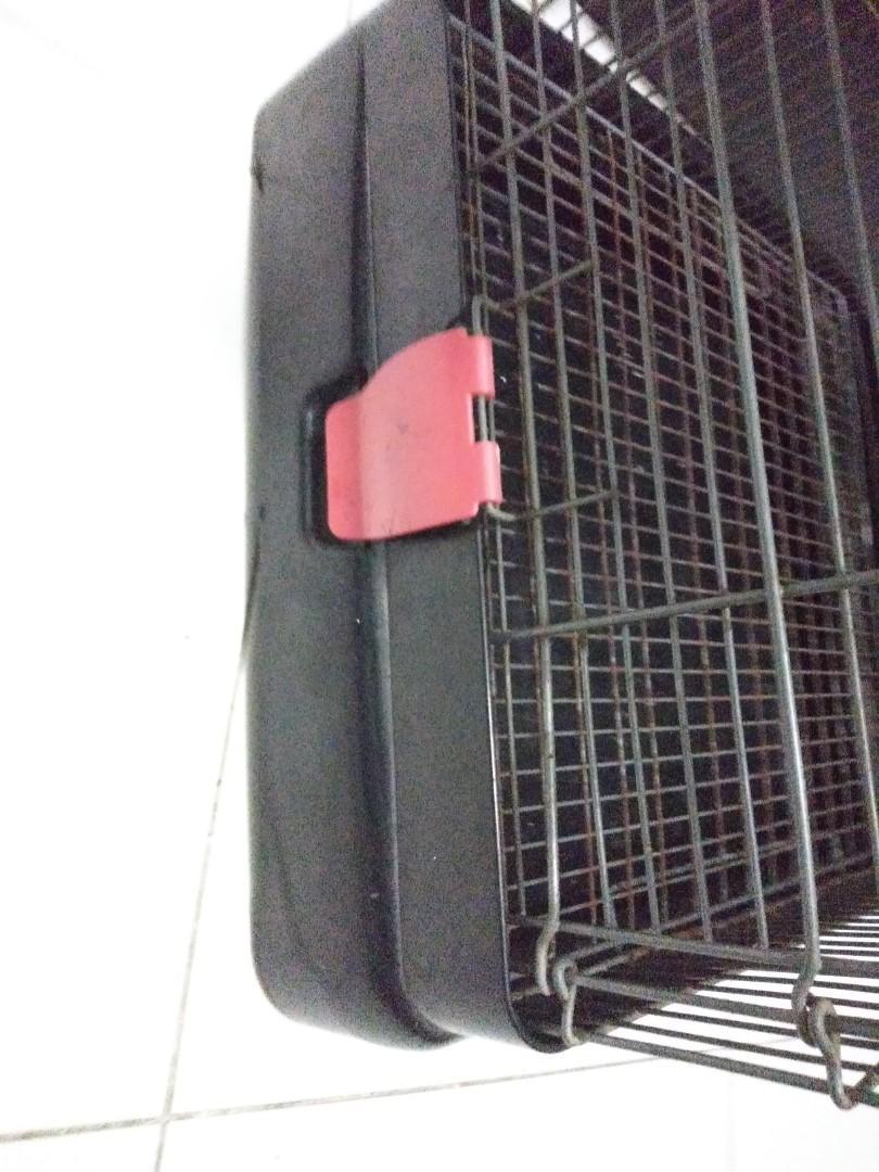 Sanco Bird Cage