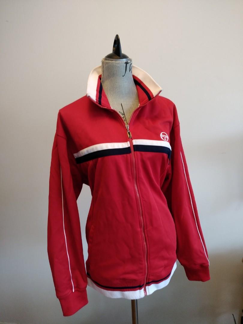 SERGIO TACCHINI 100% Authentic sports top jacket mens XL