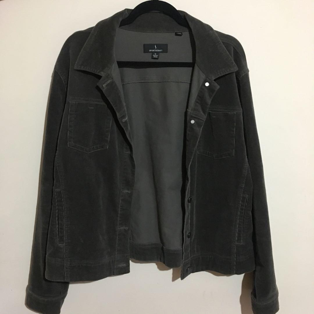 Sportscraft denim jacket