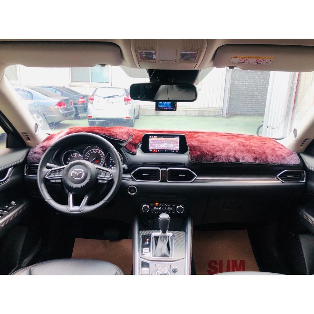 【SUM尼克汽車】2018 Mazda CX-5 2.0L