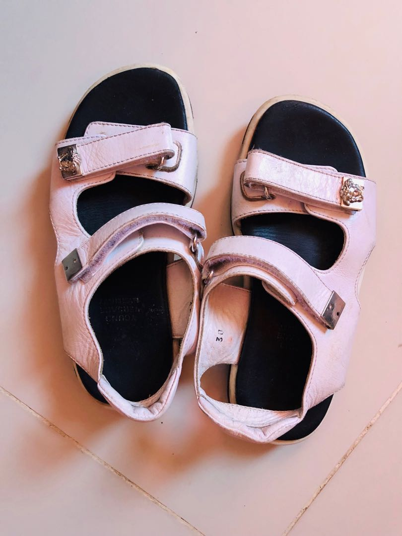 Young Versace Kids Sandals Shoes