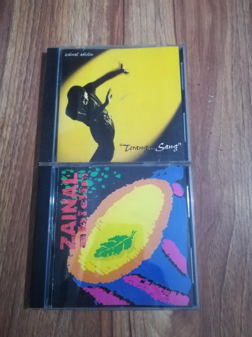 zainal abidin cd