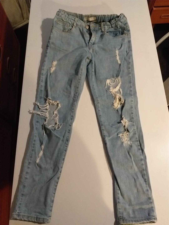 Zara Jean's