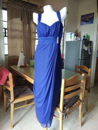 Elegant gown /dress