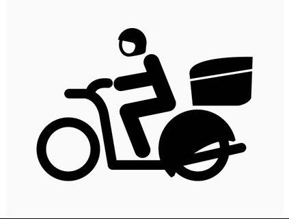 Dispatch Riders Wanted Immediately