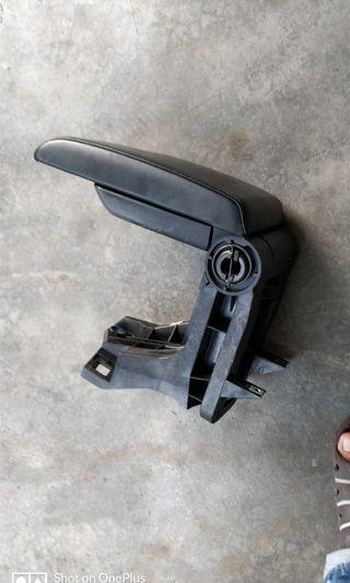BMW E46 Arm Rest