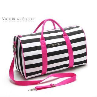 Victoria secret travel bag