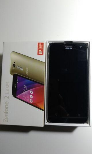 No bargain!!! Asus Zenfone 2 Laser 5吋 2G/16G,隨便賣