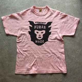 Human Made Big Logo