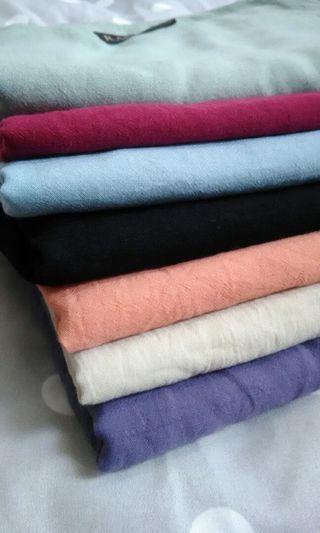 Dity shawl by rashawl Rp.50.000/pcs