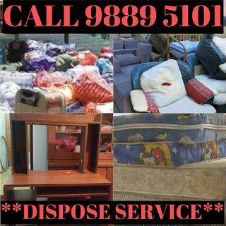 Cheapest disposal service