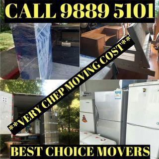 Best offer for moving Home / Office/stall