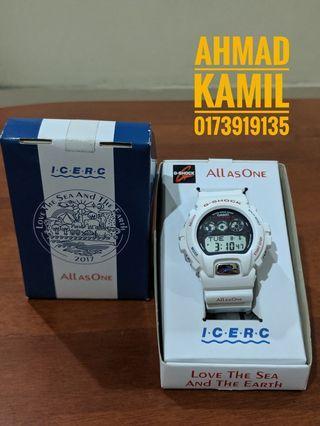 ICERC 2017 GW-6901K-7JR