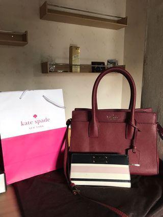 Kate Spade Bag ONLY BAG