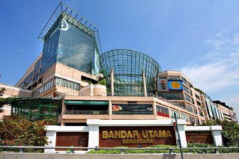 New project at damansara perdana from RM270k