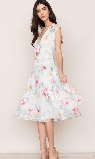 Yumi Kim Midi Summer dress