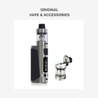 Joyetech eVic Primo Mini (ORIGINAL VAPE & ACCESSORIES SET)