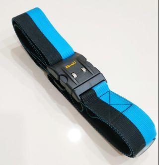 Korjo Combi Lock Travel Strap / Travel Belt