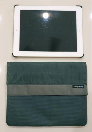 "Tablet Sleeve 10"" and below"