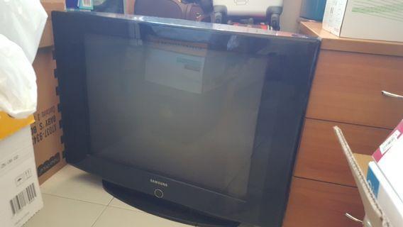 """TV SAMSUNG 29"""" CRT"""