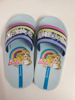 Ipanema Barbie Slide Sandal for girls!